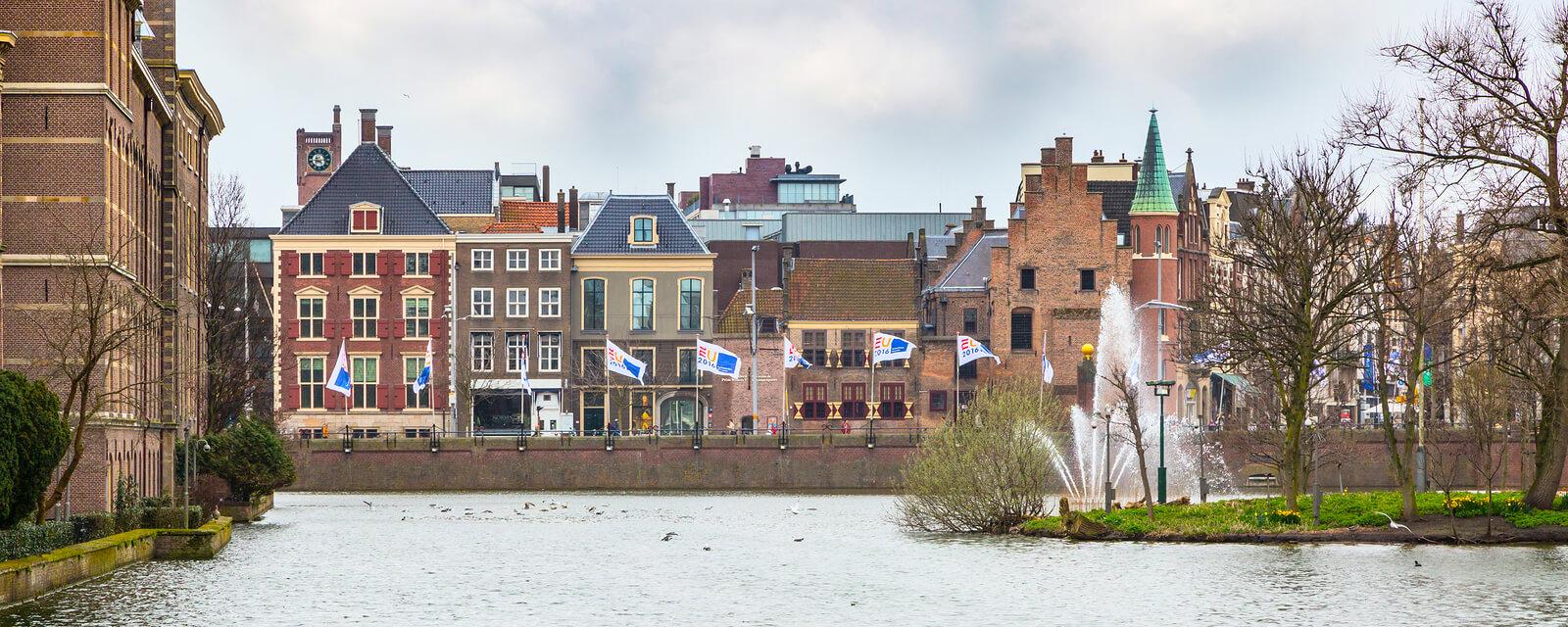 Voordelig Verhuizen in Den Haag