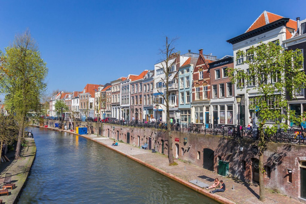 verhuisbedrijf Noord-Holland