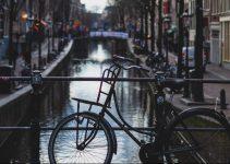 Amsterdam verhuizen